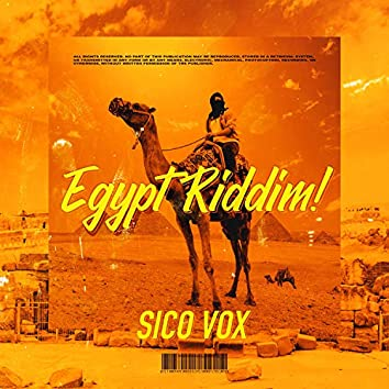 Egypt Riddim!