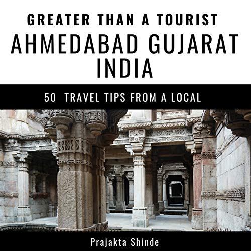Greater Than a Tourist - Ahmedabad Gujarat India Titelbild