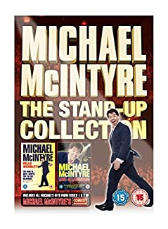 Michael McIntyre - The Stand-Up Collection