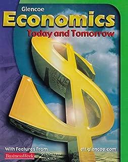 Economics: Today and Tomorrow, Student Edition (ECONOMICS TODAY & TOMORROW)