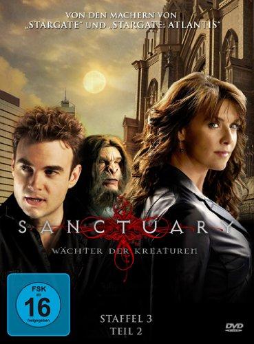 Staffel 3, Teil 2 (3 DVDs)