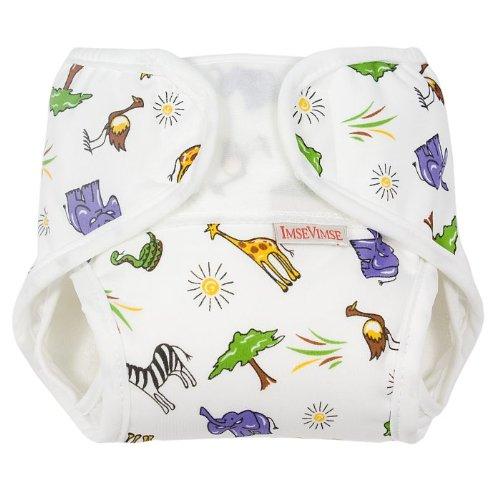 couche lavable bébé te1 taille L 9-12 kg