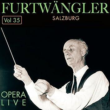 Furtwängler - Opera  Live, Vol.35