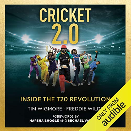 Cricket 2.0 cover art