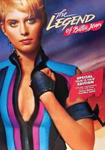 Legend Of Billie Jean: Fair Is Fair Edition [DVD] [Region 1] [NTSC] [US Import]
