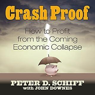Crash Proof cover art