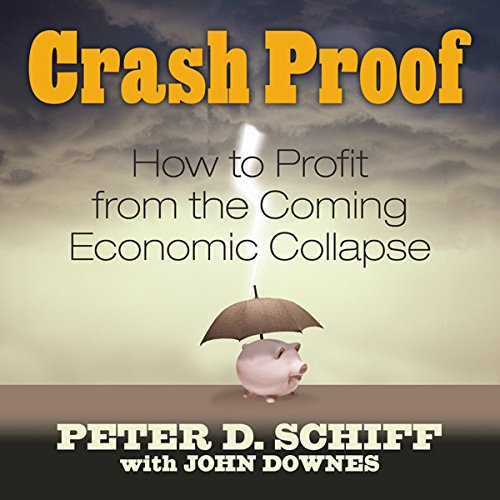 Crash Proof cover art