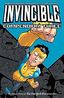 Ultimate Compendium 3