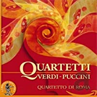 Quartets/Puccini