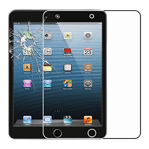 ebestStar - kompatibel mit iPad 4 Panzerglas Retina, iPad 3, iPad 2 Schutzfolie Glas, Schutzglas Bildschirmschutz, Bildschirmschutzfolie 9H gehärtes Glas [iPad: 241.2 x 185.7 x 9.4mm, 9.7'']