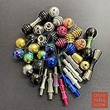 AroundSquare Knucklebone Modular - Begleri - Skill Toy...