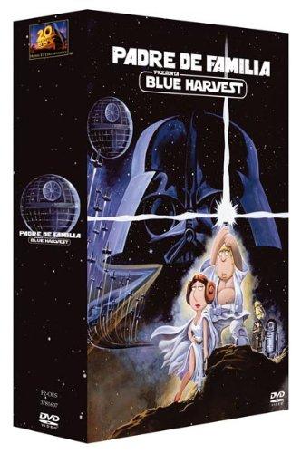 Padre De Familia Blue Harvest [DVD]