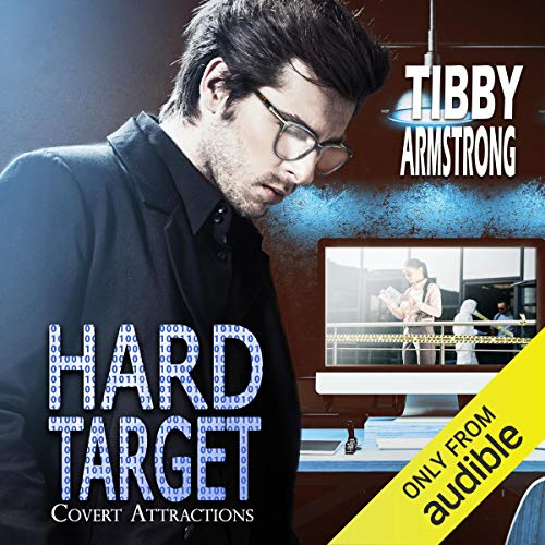 Hard Target  By  cover art