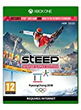 Steep: Winter Games Edition (Includes Road to the Olympics Expansion)
