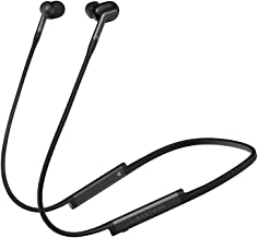 Libratone Active Noise Cancelling Headphones, Bluetooth 4.2 in-Ear Wireless Earbuds with Dual-Mics, 8 H Playtime, Premium Sound with Deep Bass, 0.9 oz Lightweight for Comfortable Wear(Stormy Black)