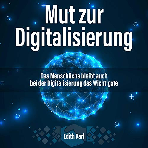 Mut zur Digitalisierung Titelbild