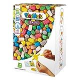 PlayMais BÁSICO Grande Mosaicos para niños, Multicolor (11818)