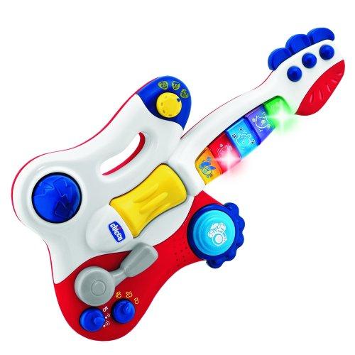 Chicco - DJ Mixer Gitarre