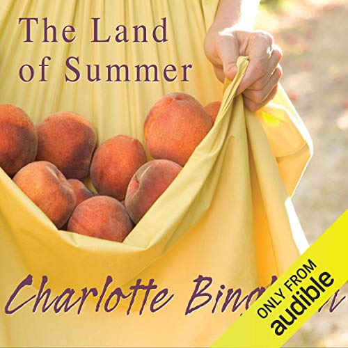 The Land of Summer copertina