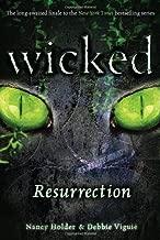 Resurrection (Wicked) by Nancy Holder (2009-07-07)