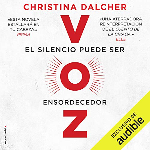 Voz [Vox] cover art