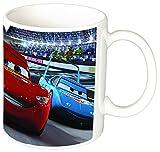 MasTazas Cars Disney Pixar B Taza Ceramica