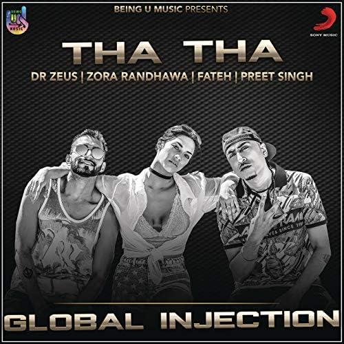 Dr Zeus & Preet Singh feat. Fateh & Zora Randhawa