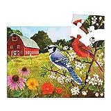 Relish 13 Piece Summer Birds Dementia Jigsaw Puzzle – Dementia Activities & Alzheimer's Gifts...