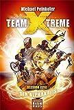 Team X-treme - Mission Zero: Der Alphakreis