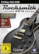 Rocksmith 2014 + Kabel [import allemand]