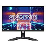 GIGABYTE M27F 68,6cm 27Zoll IPS Monitor 1‎920x1080 1‎44Hz HDR Ready HDMI 2.0 x2 Display Port 1.2 x1
