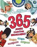 L'almanach des Incollables - 365 jours de découvertes en famille