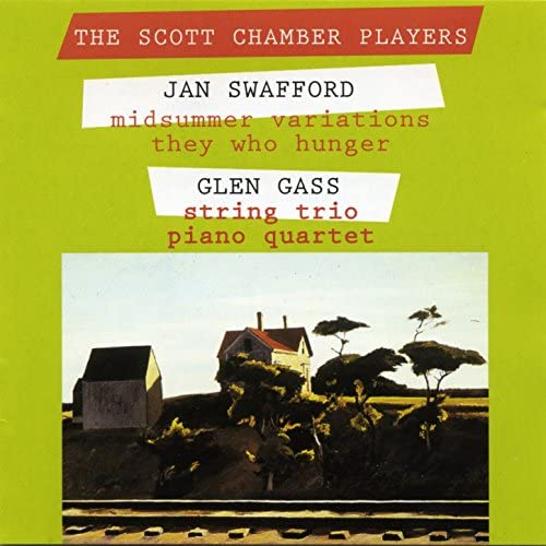 Scott Chamber Players