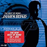 Best Of Bond… James Bond, The (CD/DVD)
