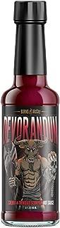 Devorandum Cherry & Trinidad Scorpion Hot Sauce (5oz)