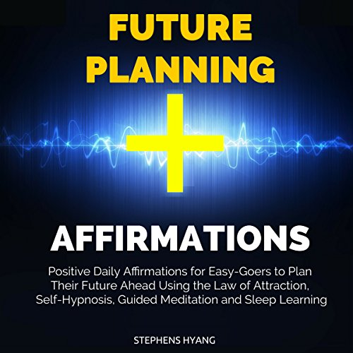 Future Planning Affirmations cover art