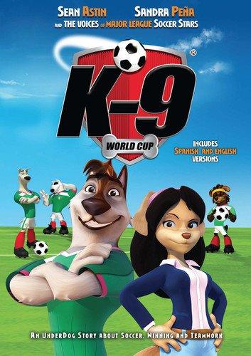 K-9 World Cup [Blu-ray]