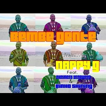 Bembe Gente (Radio, Club, & Instrumental mixes)