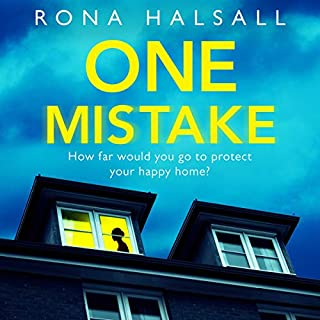 One Mistake cover art