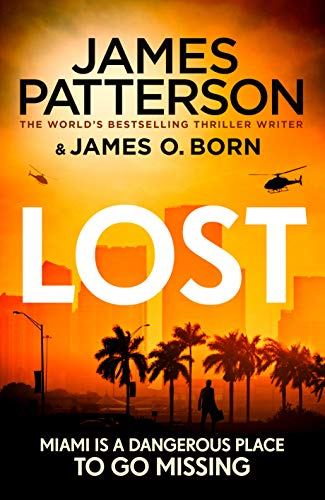 Lost (English Edition)