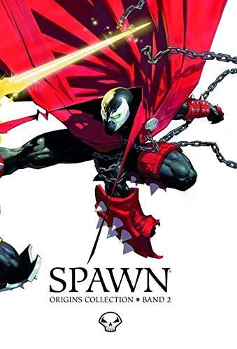 Spawn Origins Collection: Bd. 2