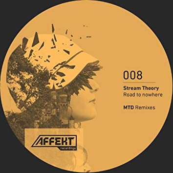 Road to nowhere -  MTD Special Remixes