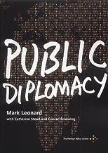 Best mark leonard public diplomacy Reviews