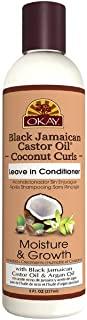 jamaican coconut oil