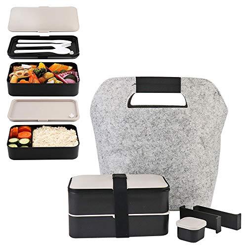Fun Life -  Bento Box Lunchbox