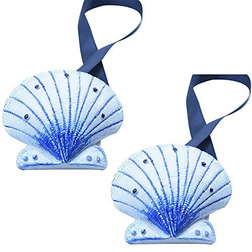 ZMYY - Cuerda para alzapaños para cortina, 2 unidades, con clips de cuerda de armadura, para el hogar, cocina, oficina, ventana