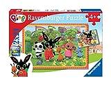 Ravensburger Puzzle, Bing, Puzzle 2x24 Pezzi, Puzzle Bambini, Età Consigliata...