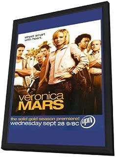 Veronica Mars - 11 x 17 Framed TV Poster