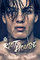 Riot House (Crooked Sinners Book 1) (English Edition)