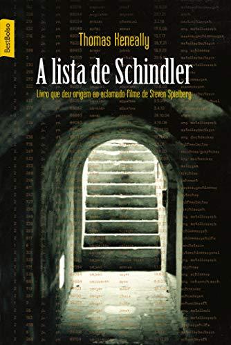 A lista de Schindler (edição de bolso)